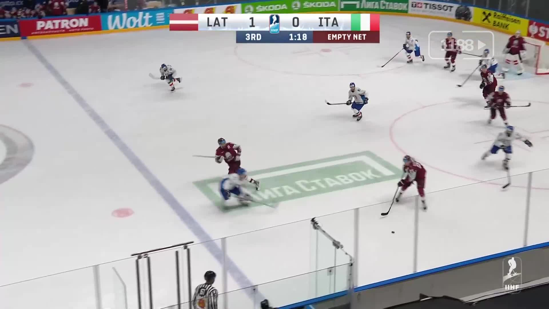 360TV Hokejs 2021