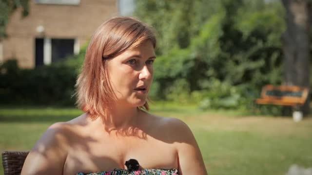Kristīnes Virsnītes sarunas